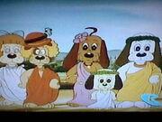 Pound Puppies' Ancestors
