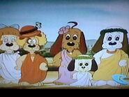 Pound Puppies' Ancestors