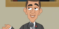 President Bigman