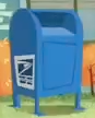 The USPS Mailbox