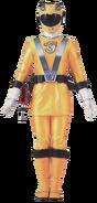 Ranger Operator Series Yellow