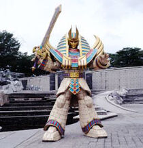 Rykon (Power Rangers Lost Galaxy)