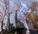 Quasar Quest (Power Rangers Lost Galaxy)
