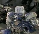 Brunt (Power Rangers Lost Galaxy)