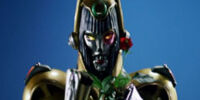 Queen Machina (Power Rangers Zeo)