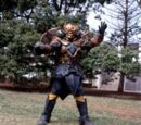 Quakemaker (Power Rangers Lost Galaxy)