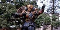 Quakemaker (Power Rangers Lost Galaxy)