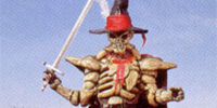 Bones (Mighty Morphin Power Rangers)