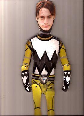 PRLG 2014 - Thorne (Galaxy Yellow)