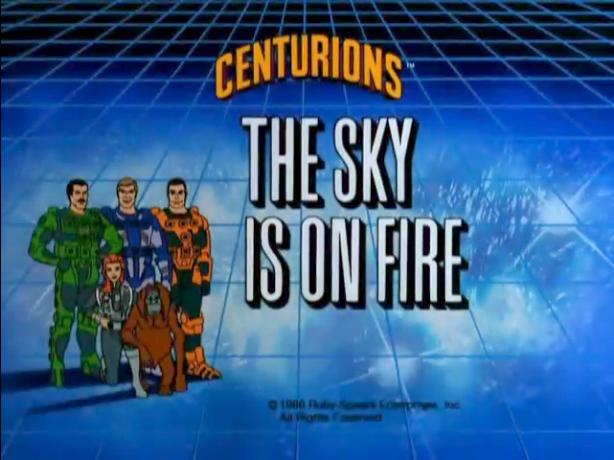 File:The sky is on fire.jpg