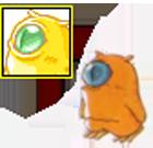 Big eye purikura