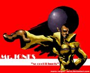 MrJones by mr VO