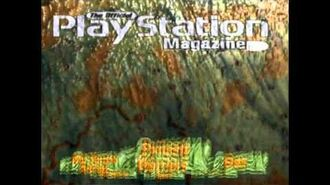 ACRetro HD - Official UK PlayStation Magazine - Demo Disc 14 Vol