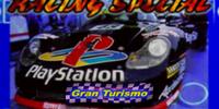 Racing Special