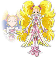 Princess Luminous