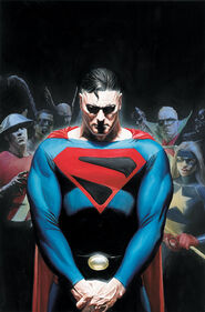 Kingdom Come Superman
