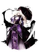 Yukari Castlevania Style