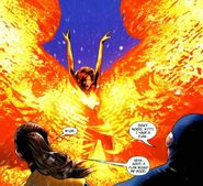 Phoenix Force (Earth-616)