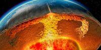 Tectonic Plate Manipulation