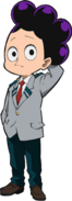 Minoru Mineta
