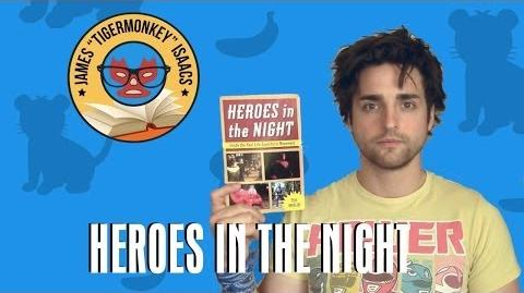 Read This! If You've Ever Wanted To Be A Superhero (Feat