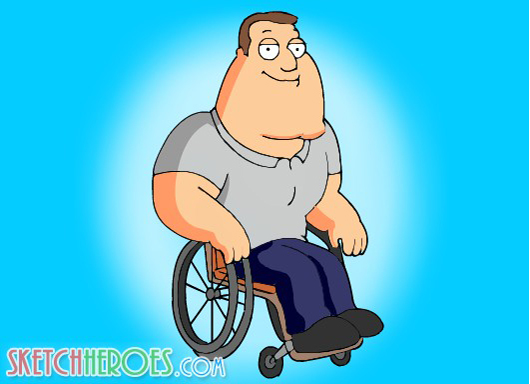 File:Joe swanson of family guy by sketchheroes-d3128a6.jpg