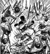 One Army by Shin