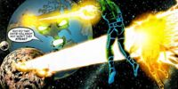 Planetary Blast