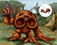 Animorphs races nesk by monster man 08