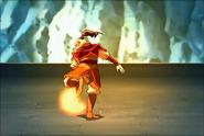 Zuko kick
