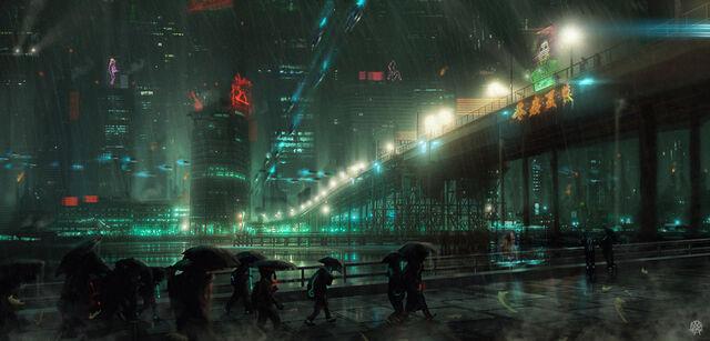 File:Unfor54k3n - Electric Rain.jpg
