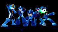 Mega Man Legands