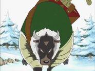 Full bison Dalton