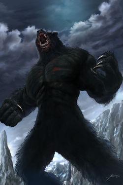 File:Bear monster (werebear).jpg