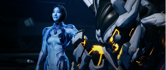 File:Cortana and Warden Eternal Halo 5 Guardians.png