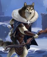 Wolf Ranger