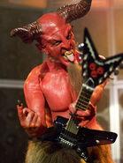 Devil Tenacious D