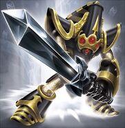 Trap Master- Krypt King