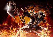 Scorpion.(Mortal.Kombat)