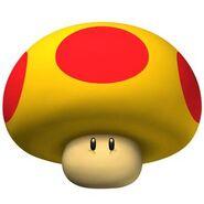 Megashroom