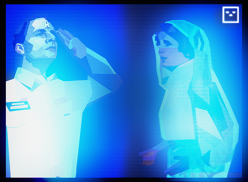 File:Two Holograms- Rimmer and Leia.jpg