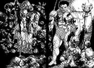 Zodd the Immortal - One Man Killing Machine