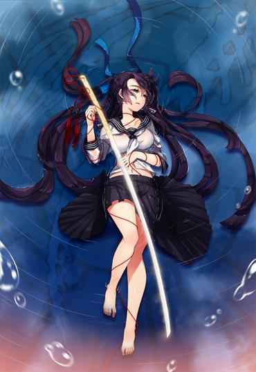 SwordGirl2