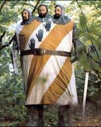 Three-Headed Giant Knight Monty Python