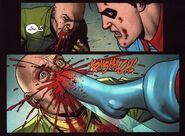 Bucky Power kick