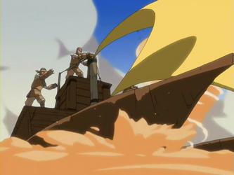 File:Sandbenders using a sand-sailer.png