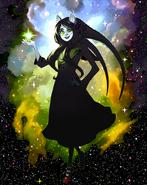 Jade Harley God Tier