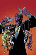 Purple Man Marvel