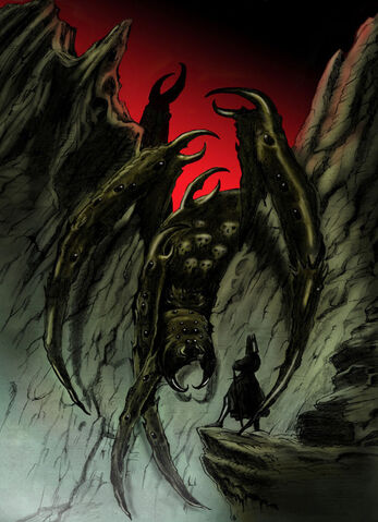 File:Melkor and Ungoliant.jpg
