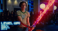Scott Pilgrim Power Of Love Sword